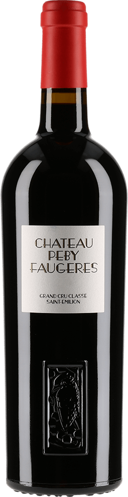 Image for Chateau Peby Faugeres 2016 from Millesima USA
