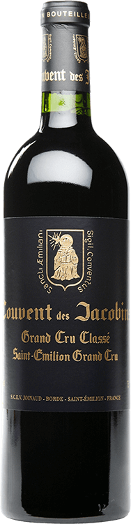 Image for Couvent des Jacobins 2015 from Millesima USA