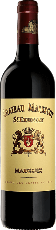 Image for Chateau Malescot St Exupery 2012 from Millesima USA