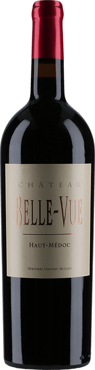 Image for Chateau Belle-Vue 2012 from Millesima USA