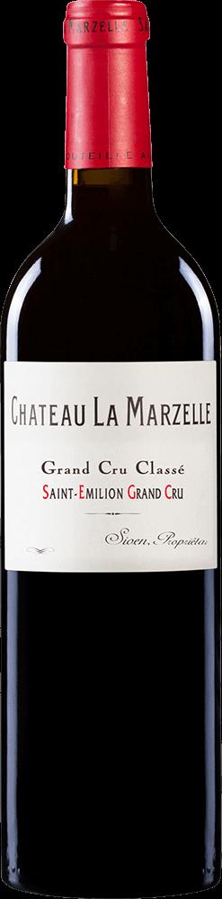 Château La Marzelle 2016