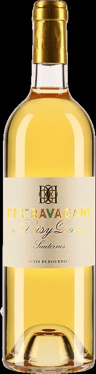 L'Extravagant de Doisy-Daene 2012