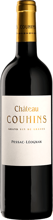 Chateau Couhins 2012