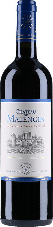 Image for Chateau de Malengin 2010 from Millesima USA