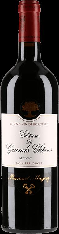 Image pour Château Les Grands Chênes 2015 à partir de Millésima France