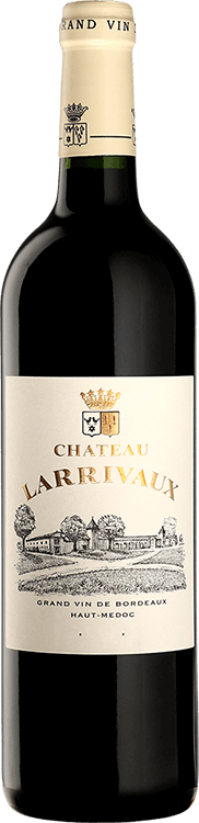 Chateau Larrivaux 2017