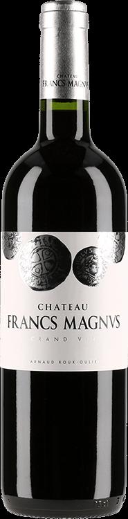 Chateau Francs Magnus 2016