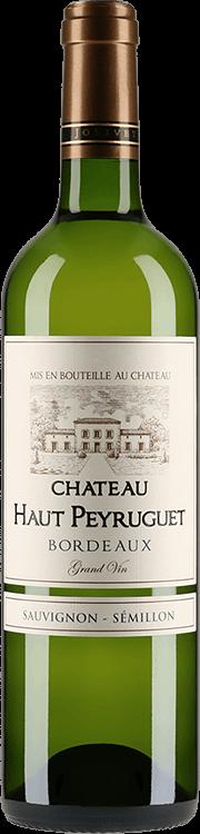 Château Haut Peyruguet 2014
