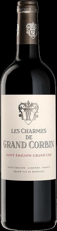 Les Charmes de Grand Corbin 2010