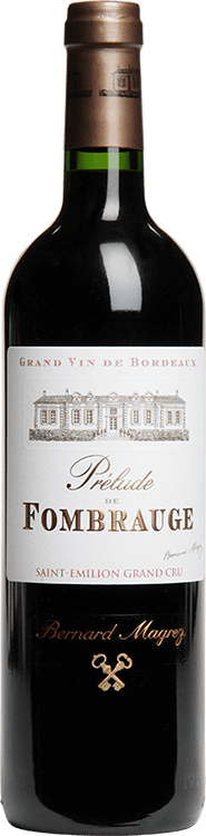Chateau Fombrauge : Prelude de Fombrauge 2016