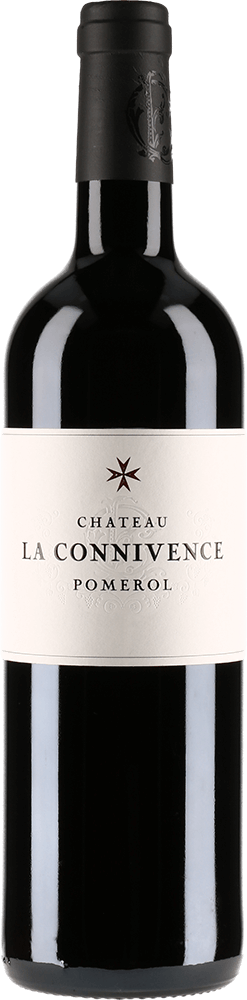 Château La Connivence 2014