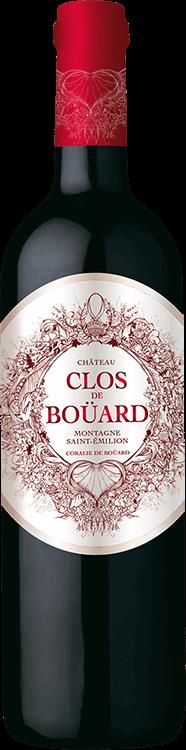 Image for Chateau Clos de Bouard 2016 from Millesima USA