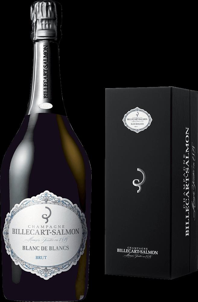 Billecart Salmon, SpitzenWeine aus Champagne - de.millesima.ch