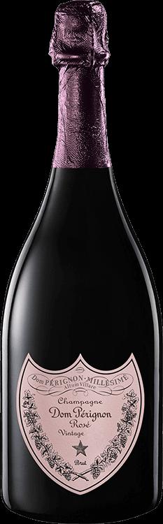 Dom Pérignon : Vintage rosato 2002