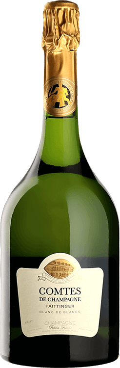 Taittinger : Comtes de Champagne Blanc de Blancs 2005