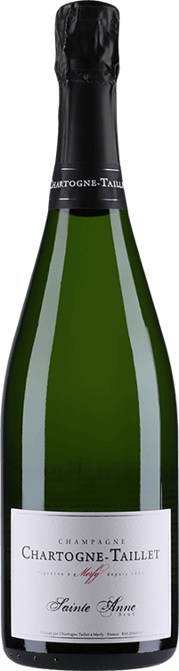 Image for Chartogne-Taillet : Sainte Anne from Millesima USA