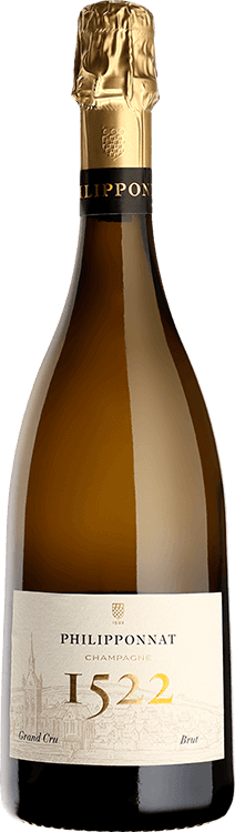 Philipponnat : Cuvée 1522 Grand cru 2007