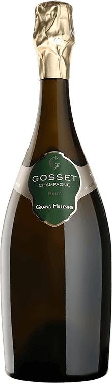 Gosset : Grand Millésime 2006
