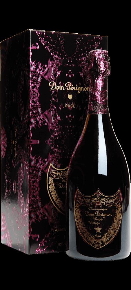 Dom Pérignon : Rosé Vintage Edizione Limitata by Iris Van Herpen 2003