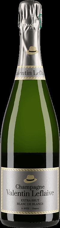 Image pour Valentin Leflaive : Extra Brut Blanc de Blancs à partir de Millésima France
