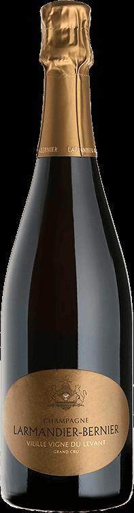 Larmandier-Bernier : Vieille Vigne du Levant Grand Cru Extra Brut Blanc de Blancs 2008