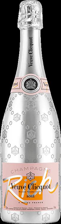 Veuve Clicquot Rich Rosé