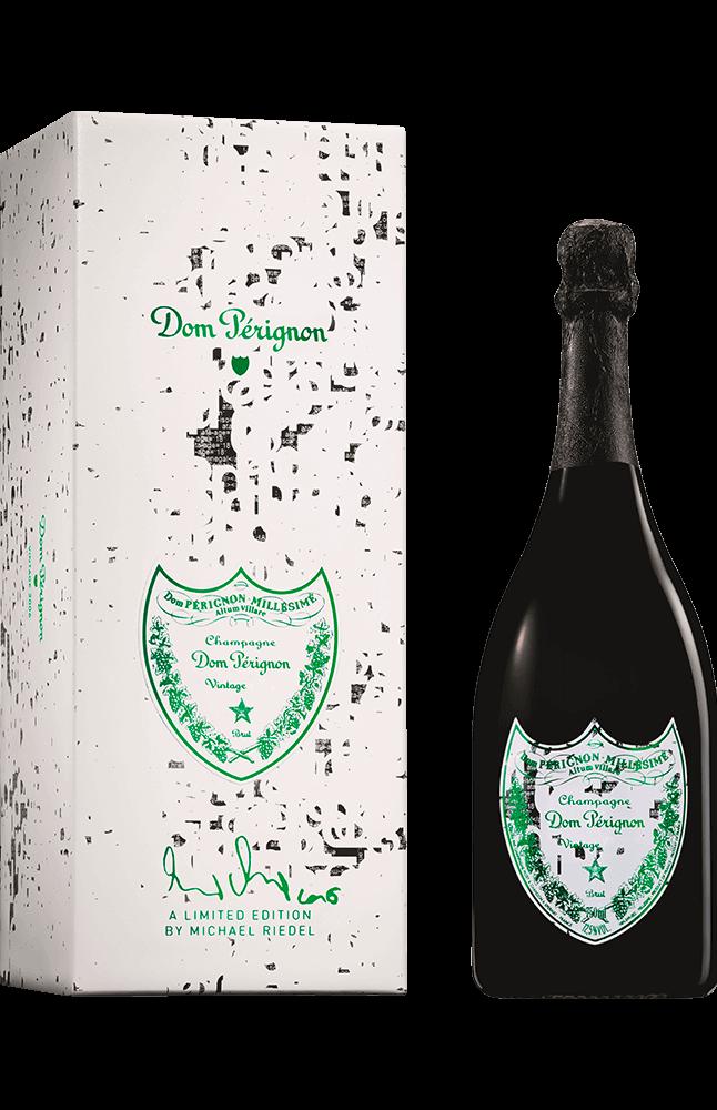 Dom Pérignon : Vintage Edition Limitée by Michael Riedel 2006