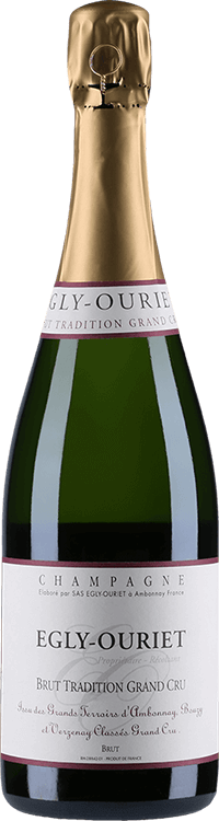 Egly-Ouriet : Brut Tradition