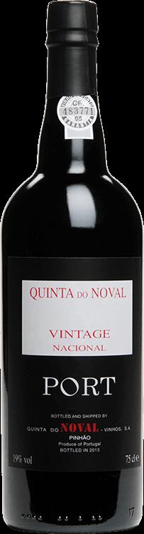 Image pour Quinta do Noval : Vintage Nacional 1964 à partir de Millésima France