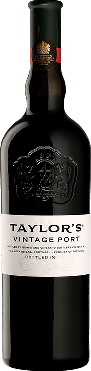 Taylor's : Vintage Port 2000