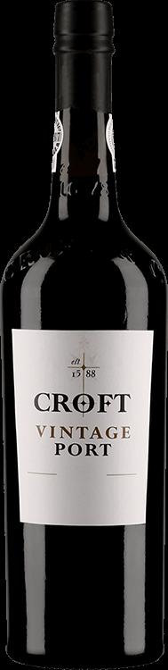 Croft : Vintage Port 2009