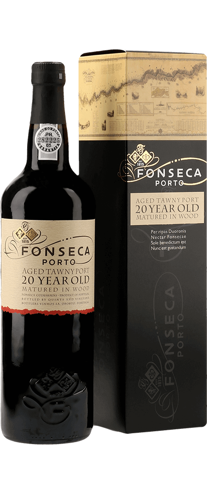 Fonseca : 20 Year Old Tawny