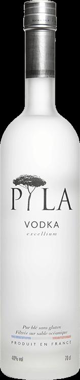 Image pour Valdronne : Vodka Pyla à partir de Millésima France