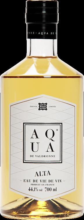 Valdronne : Aqua Alta