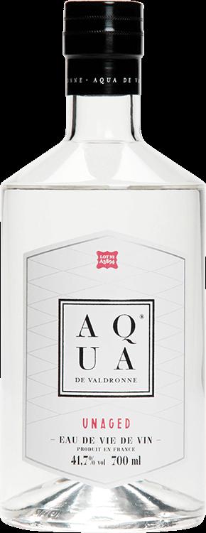 Valdronne : Aqua Unaged