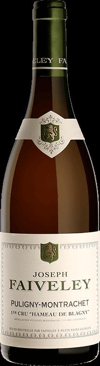 "Faiveley : Puligny-Montrachet 1er cru ""Hameau de Blagny"" J. Faiveley 2013"