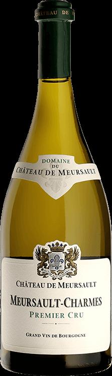 "Domaine du Château de Meursault : Meursault 1er cru ""Charmes"" 2014"