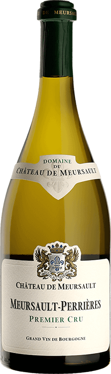 "Domaine du Château de Meursault : Meursault 1er cru ""Perrières"" 2015"