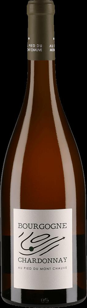Au Pied du Mont Chauve : Bourgogne Chardonnay 2014