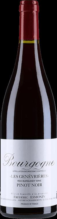 "Image for Frederic Esmonin : Bourgogne ""Les Genevrieres"" 2016 from Millesima USA"
