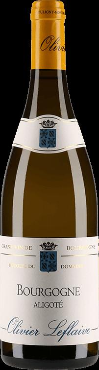 Olivier Leflaive : Bourgogne Aligoté 2016