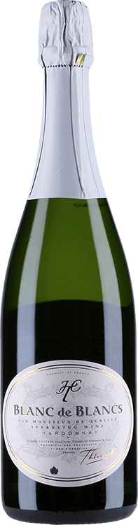 Image for Jean-Claude Thevenet : Blanc de Blancs Brut from Millesima USA