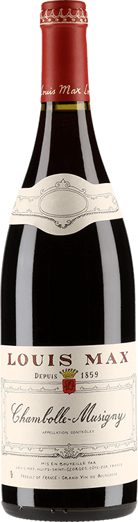 Louis Max : Chambolle-Musigny Village 2015