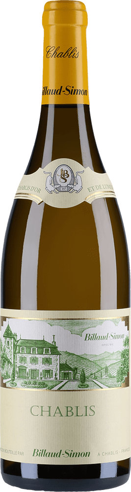 Immagine per Billaud-Simon : Chablis Village 2015 da Millesima Italia