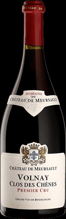 "Domaine du Château de Meursault : Volnay 1er cru ""Clos des Chênes"" 2014"