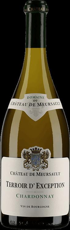 Domaine du Château de Meursault : Bourgogne Terroir d'Exception 2016