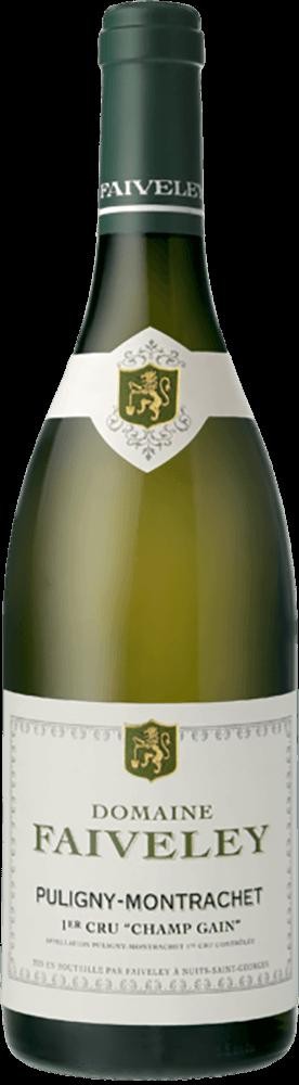 "Faiveley : Puligny-Montrachet 1er cru ""Champ Gain"" Domaine 2016"