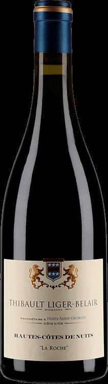 """Thibault Liger-Belair : Bourgogne Hautes-Côtes de Nuits """"La Roche"""" 2014"""
