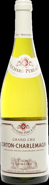 Bouchard Père  Fils : Corton-Charlemagne Grand cru Domaine 1999