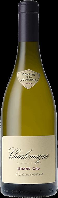 Domaine de la Vougeraie : Charlemagne Grand cru 2015